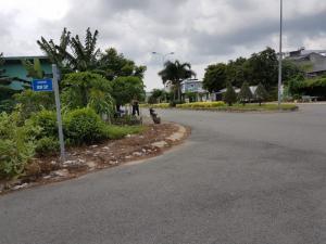 Ngân Hàng Thanh Lý Lô Đất KDC Nam Long Hậu, Nam Sài Gòn, 100M2