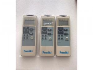 Điều khiển máy lạnh FUNIKI, Remote máy lạnh FUNIKI mới 100%