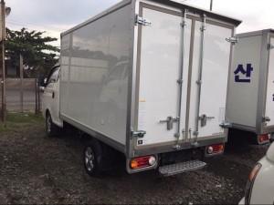 Xe tải hyundai porter