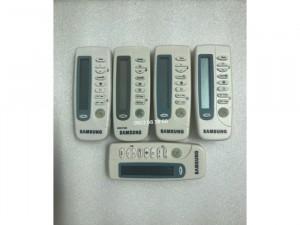 Remote Máy Lạnh SAM SUNG, Mới 100%,Giá 100k