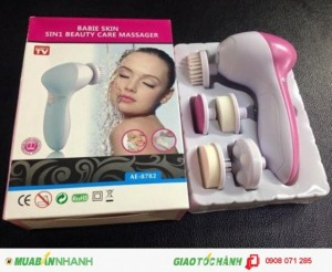 Máy Massage mặt 5 in 1