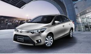 Dịch vụ cho thuê xe ô tô Toyota Innova theo tháng, chất lượng giá rẻ tại HCM