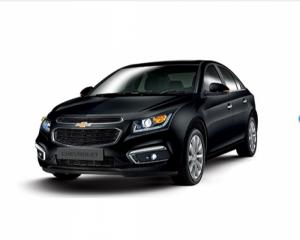 Dịch vụ cho thuê xe ô tô Chevrolet Cruze theo tháng, chất lượng giá rẻ tại HCM
