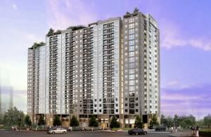 Bán căn hộ cao cấp sơn thịnh view biển 798 triệu 2PN còn 5 căn suất nội bộ