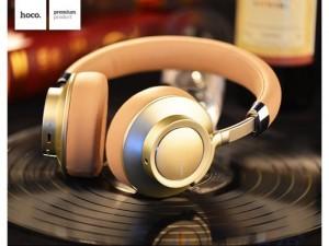 Headphone bluetooth HOCO-W10 chính hãng