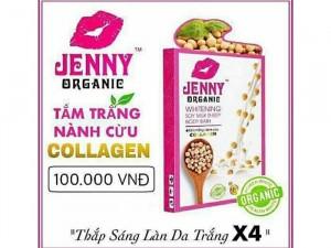 Tắm Trắng Sữa Nành Cừu Collagen X4
