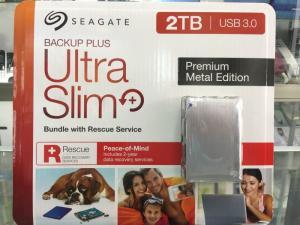Ổ cứng di động Seagate 2TB,siêu mỏng gọn nhẹ,mới 100%