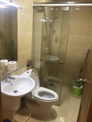 Cho thuê căn hộ Q2 giá rẻ  giao nhà mới