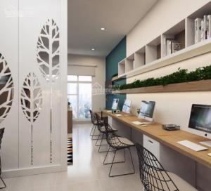 Cần bán căn hộ office tel Centana tầng 4 giá tốt