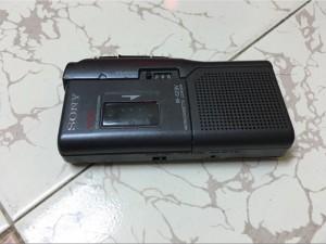 Bán máy ghi âm Sony mini