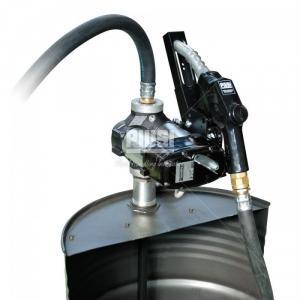 Máy bơm dầu nhớt Viscomat 70 K33