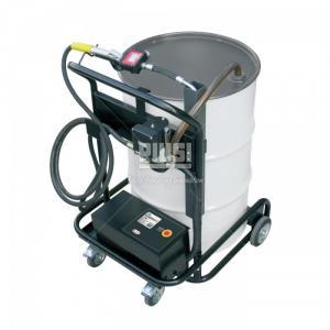 Máy bơm dầu nhớt kèm xe đẩy Viscotroll 200/2 K400