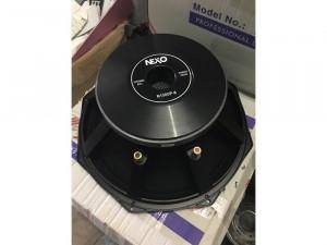 Bass Loa 40 NEXO từ 220 coil 100 chuyên loa fun