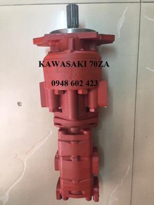 Bơm thủy lực Kawasaki 70ZA.
