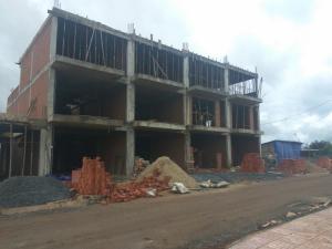Bán lô đất TTTX Buôn Hồ, chính chủ, gần Trung tâm hành chính mới.