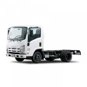 Xe tải isuzu 2t2 thùng mui bạt