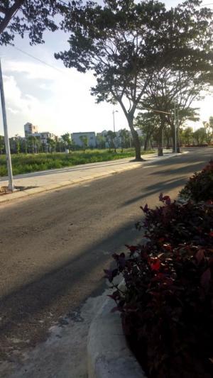 Đất vàng trung tâm hành chính mới quận Hải Châu- Đà Nẵng.