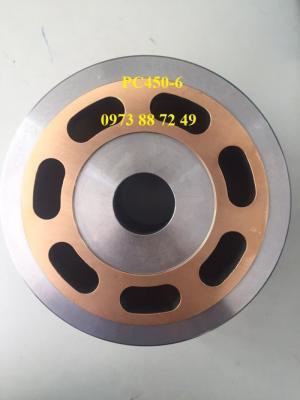 Xilanh bơm PC450-6.