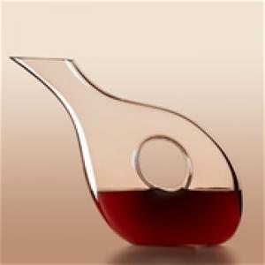 Bình đựng, bình thở rượu vang