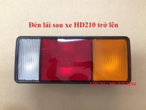 Đèn lái sau, trái , phải xe HD210 trở lên MPT: 924017A101 LH 924027A101 RH Hàng chính hãng HYUNDAI MOBIS Truy cập website:http://phutungxeotohyundai.com.vn/ Giá liên hệ : 096 575 8394 Để được tư vấn !