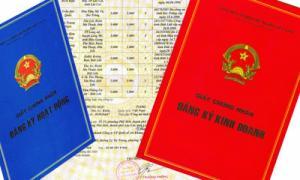 Đăng ký kinh doanh tại Nghệ An