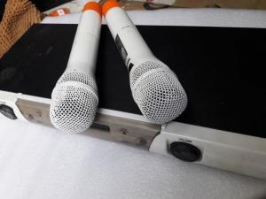 Lô MICRO bãi chuyên dùng karaoke không dây nội địa Taiwan TOJIE-ACT-3500 chất lượng giá tốt