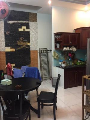 Bán nhà sổ hồng riêng mặt tiền hẻm 83 Đào Tông Nguyên ( hẻm 1/ ) DT 4x13m, tặng toàn bộ nội thất