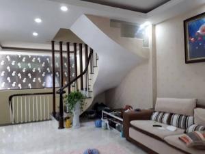 Nhà Thịnh Quang, Đống Đa 46M 5Tầng, 2 Mặt...