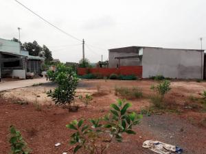 Gia đình cần tiền bán ngay lô đất gần KDC Cường Thuận