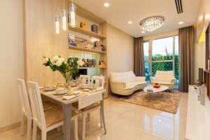 Căn hộ Golden Star chuẩn khách sạn 5* liền kề Phú Mỹ Hưng, 2PN thanh toán 2%/tháng
