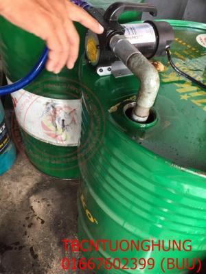 Bơm Dầu thùng phuy,bơm Mỡ Thùng Phuy Taiwan