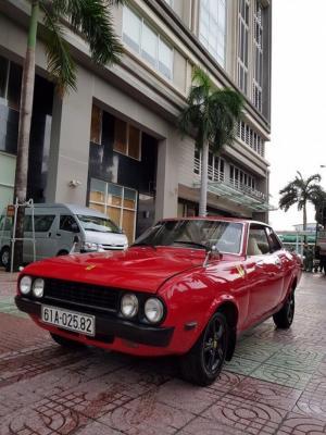 Toyota Celica năm sản xuất 1969