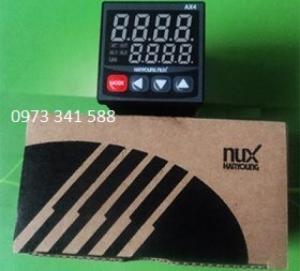 Đồng hồ điều khiển nhiệt độ AX4-1A
