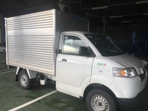 Suzuki Pro thùng kín 2016 tại Kiên Giang. Giảm ngay 15tr. Xe có sẵn giao ngay.
