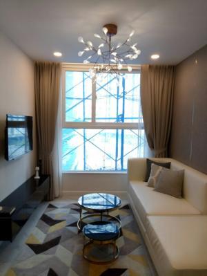 Mở bán đợt 1 căn hộ Luxury Residence tại Thuận An - Chiết khấu cao - Cơ hội đầu tư của chuyên gia.