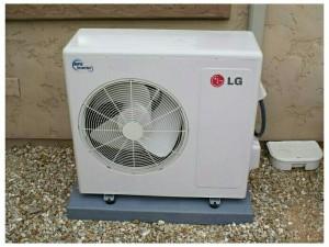 Vệ sinh máy lạnh giá rẻ tận nhà 100k/bộ.