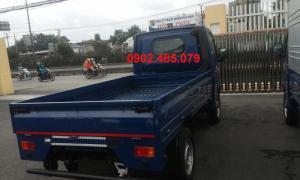 Xe tải TaTa 990kg Thùng Lửng | Xe tải TaTa Ấn Độ mới 100%
