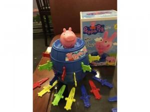 đâm hải tặc Heo Piggy