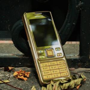 Điện thoại Nokia 6300 đủ màu chính hãng tồn kho mới 99%