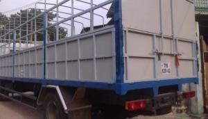 Xe tải Dongfeng B170 9t35 - 9T35 - 9.35 tấn...