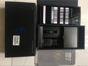 Samsung s8 plus đen bóng
