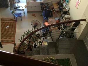 Nhà 3 tầng đường 5m5 gần Phan Đăng Lưu