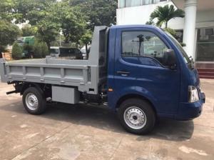 Ben 1T2 TATA máy dầu nhập khẩu Ấn Độ! Giá hấp dẫn