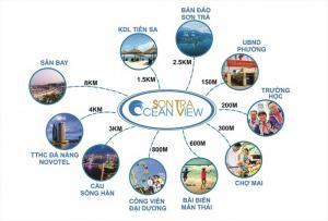 Căn hộ duy nhất tại Đà Nẵng đạt chuẩn 5* với hồ bơi trên không