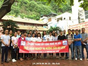 Học chứng chỉ du lịch nhanh, đổi thẻ quốc tế 0978 86 86 25 Hạ Long - Quảng Ninh