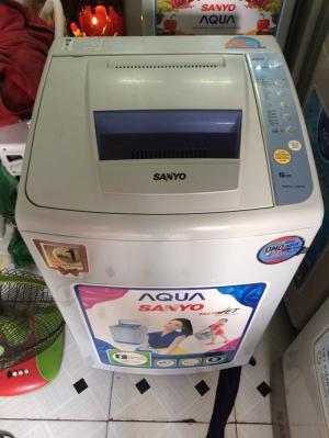 Máy giặt cũ giá rẽ, Bảo hành 6 tháng, Vận chuyễn lắp đặt miễn phí