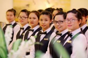 Toàn quốc: Đào tạo Quản trị Khách sạn - Lễ...