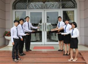 Toàn quốc: Đào tạo Quản trị Khách sạn - Lễ tân - Dịch vụ lưu trú - Buồng Phòng