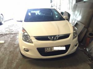 Hyundai I20 1.4 AT đời 2011 giá sốc chỉ 365tr