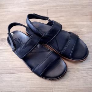 Giày Sandal Đen Ymt Fashion